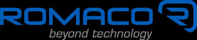 romaco-logo